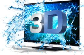Experience 3D TV