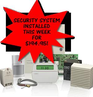 DSC Security Kit