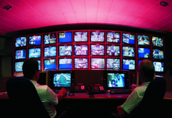 Large CCTV Room Image
