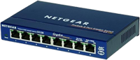Ethernet Switch Image